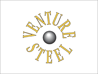 APLIH clientes: Venture Steel